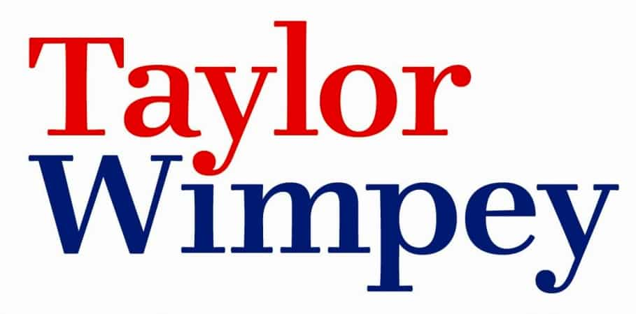 Taylor Wimpey & GWD Corporate Wellness